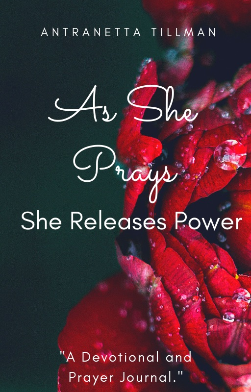 As She Prays: Rekindling Intimacy with God
